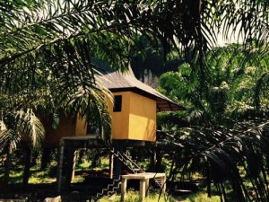 anurak lodge thailand