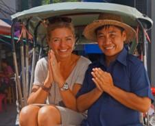 Thailand: op deze plekken wil je wat langer blijven