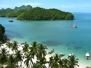 thailand-ontspannen-angthong-eilanden