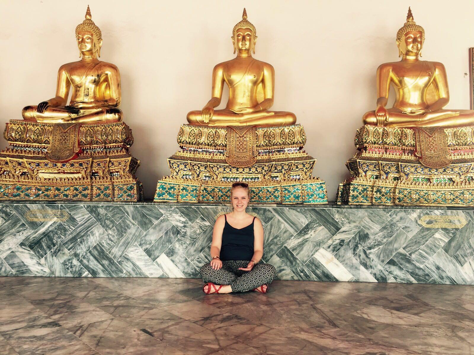 reisspecialist Thailand