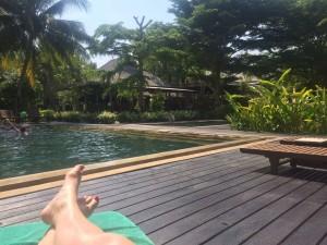 reisspecialist Thailand Sharon
