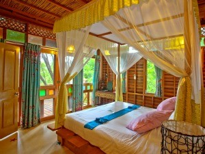 Speciale accommodatie Thailand