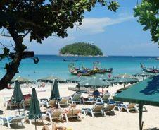 Phuket: overslaan of bezoeken?