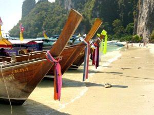 Reisblog Thailand