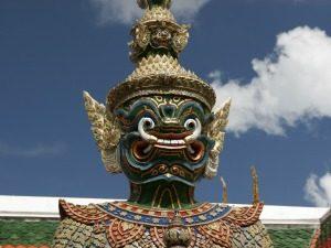 reisblog hoogtepunten Thailand