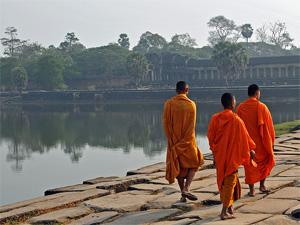 Thailand: boeddhisme in het dagelijks leven