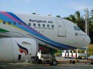 Reisblog Thailand jetlag