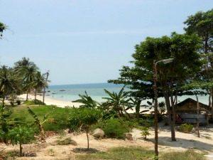 Strand Ko Phangan