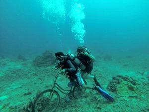 duiken Thailand