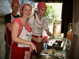 Kookcursus Thailand excursie