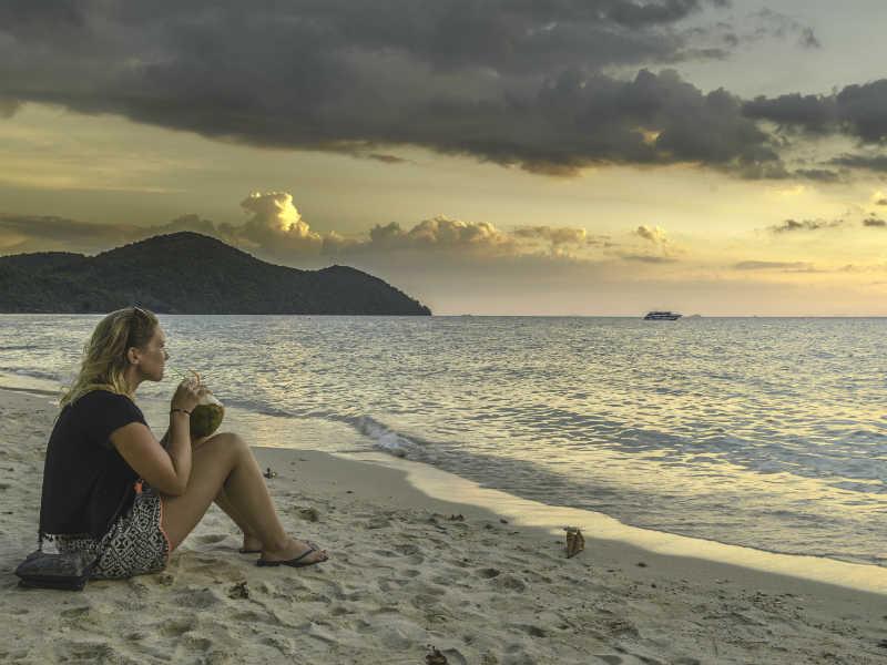 Beste thai online-dating