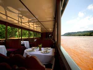 shompoo cruise laos