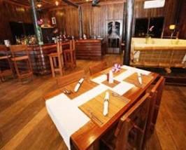 vientiane hotel restaurant laos