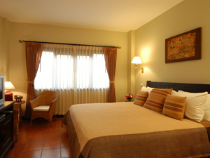 thais hotel laos superior