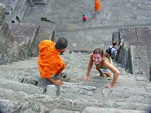 angkor wat tempel cambodja