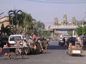 siem reap bangkok thailand