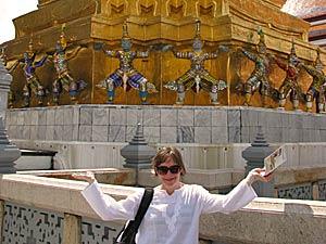 jorien grand palace bangkok thailand