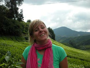 reisspecialist laos froukje