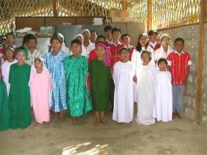 reizen laos weeshuis