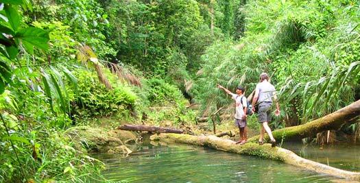 Trekking Noord - Laos reizen