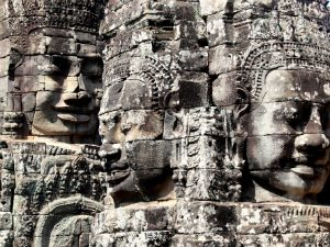 Bayon Tempel Siem Reap