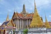 Highlights en mystieke tempels: rondreis Thailand en Cambodja