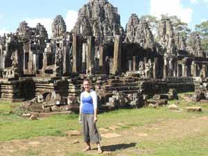 cambodja wereldwonderen
