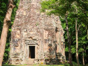Sambor Prei Kuk Tempel 300x225
