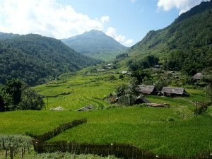 Sapa Trekking Vietnam2