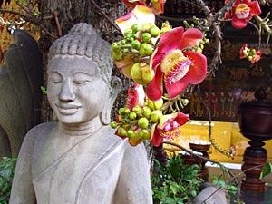 thailand cambodja boeddha