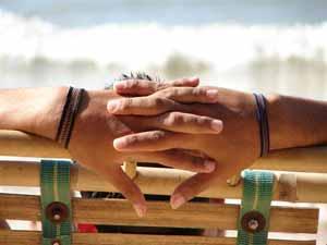 Even zen aan zee…