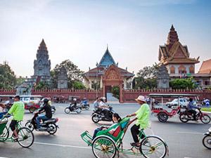 cambodja vietnam phnom penh