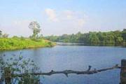 Langs wereldwonderen en Cambodja stranden