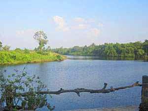 cambodja cardamom rivier