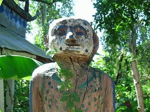 cambodja cemetery banlung