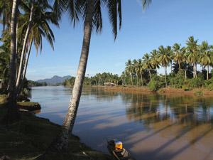 cambodja combineren met laos - island