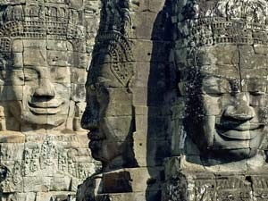angkor cambodja rondreis