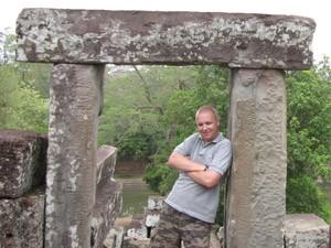 harm cambodja reizen