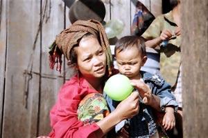 cambodja laos hilltribes