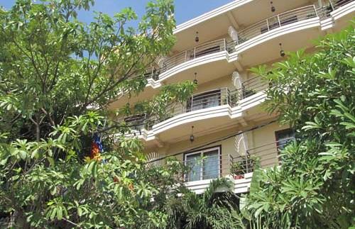 cambodja vietnam hotelphnom penh