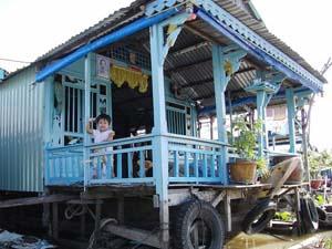 cambodja vietnam mekong