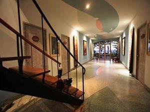 vientiane hotel hal