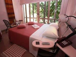 vientiane hotel kamer