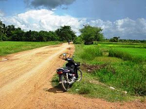 Battambang Cambodja