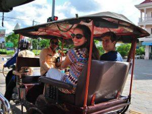 Tuktuk-Cambodja-reizen