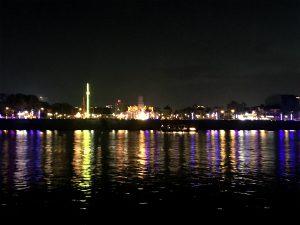 Wat te doen in Phnom Penh skyline
