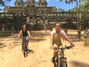 Cambodja Reizen Angkor Wat
