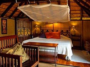 Kasane special kamer botswana