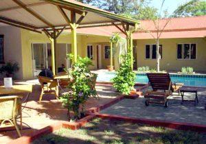 Guesthouse Windhoek