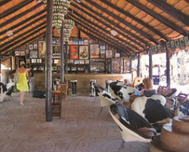 botswana zoutpannen lodges